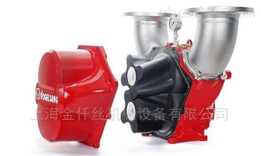 德国VOGELSANG通用旋转凸轮泵IQ152规格