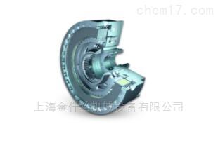 德國STROMAG干式多盤離合器KMK規格