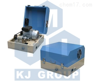 MSK-SFM-3 高速震动球磨机