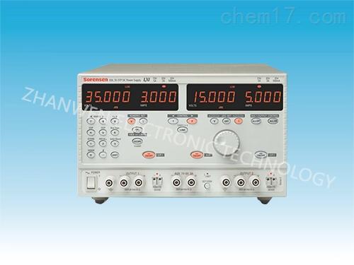 Ametek数字控制直流线性电源XDL系列