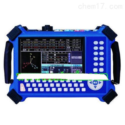 CK3A1便携式多功能电能表现场校验仪