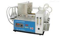 A1320深色石油产品硫含量测定仪