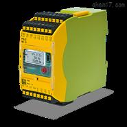 德国PILZ安全继电器750177全新库存特价啦