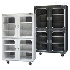 1436L电子防潮箱/氮气柜/干燥柜四门/六门