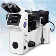 日本奥林巴斯金相显微镜GX71