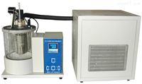 A2110輕質石油濁點結晶點測定儀