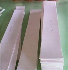 按尺寸加工5厚聚四氟乙烯板