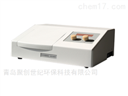 双光束数字显示式测汞仪