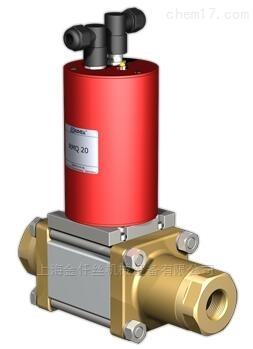 进口德国COAX流量控制阀RMQ20类型报价