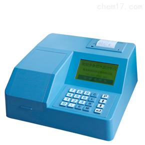 JC-TP-100E型智能型总磷测定仪/分析仪