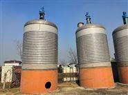 二手不銹鋼反應釜供應