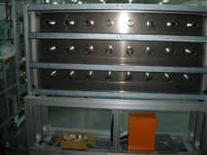 涡旋压缩机测量方案-动盘型线高度分选机