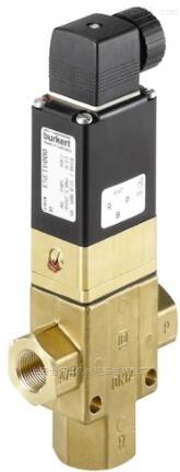 德国BURKERT衔铁电磁阀0340类型描述