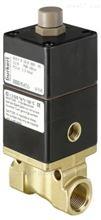 德国BURKERT气动阀0263类型,带有隔膜