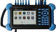 MES-402系列手持式光数字继电保护测试仪