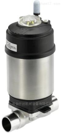 德国BURKERT二位二通隔膜阀类型2103价格