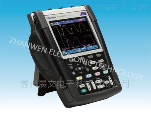 泰克手持式示波器THS3000系列