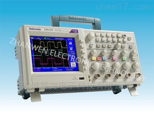 泰克数字存储示波器TBS1000系列