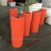 FT3080新型环保拦截水草浮体 30公分水面拦污浮桶