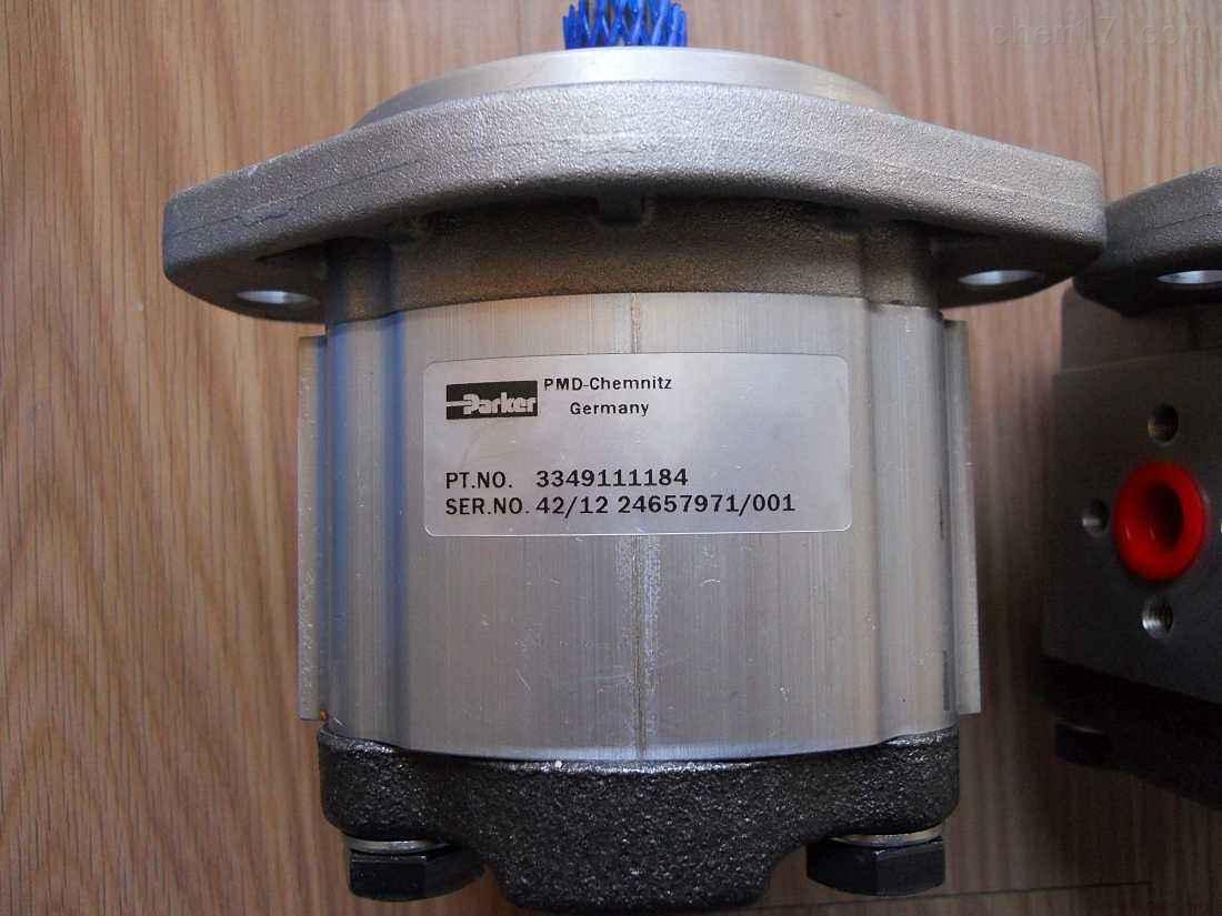 美国PARKER此轮泵天津代理