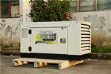 18kw车载便携柴油发电机组