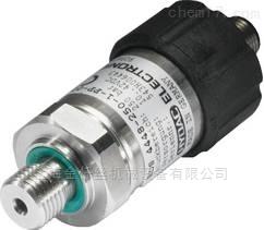 德国HYDAC电子压力开关EDS 4400系列