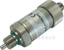 进口HYDAC温度传感器ETS 4100系列