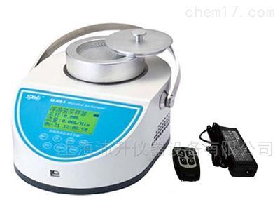 JCQ-5苏信浮游细菌采样器测定空气中的细菌数
