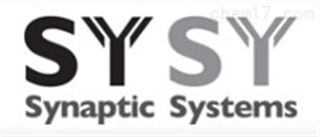 Sysy synaptic systems授权代理