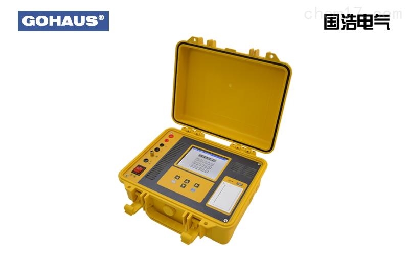 单通道变压器直流电阻测试仪