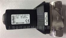 德国BURKERT宝德电磁阀5404-B12安装与内漏