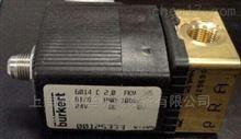 德国BURKERT通用电磁阀特价低售