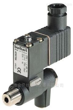 德国BURKERT电磁阀6518现货特价销售