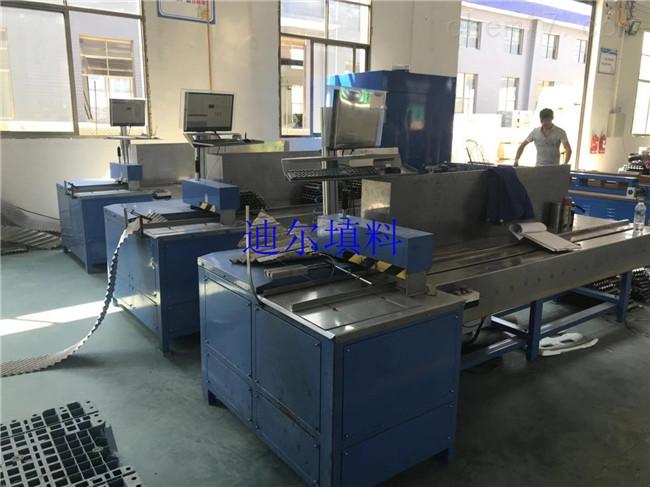 BX500/CY700-金属丝网波纹填料检验