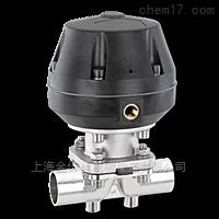 德国GEMU二位二通隔膜阀产品规格