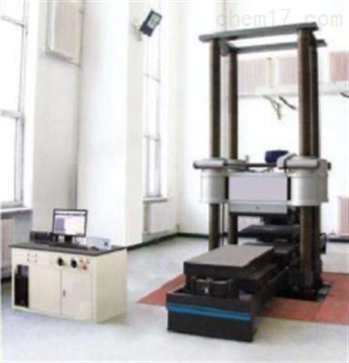 YJW-25000橡膠支座壓剪試驗機