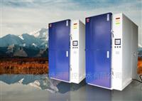 TSD系列 TST系列冷热冲击试验箱(两厢式,三厢式)