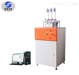 CL-3001热变形维卡软化点温度测定仪