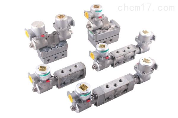 钢厂用先导式电磁阀