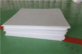 5mm厚聚四氟乙烯板應用領域