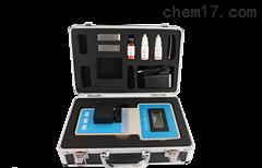 金属指标JC-GE-1A型便携式铬离子计