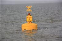 FB1200營口内湖水電站閘口警示浮标