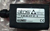ATOS放大器E-MI-AC用于不带内装传感器的阀