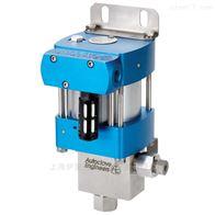 ACL 系列美国PARKER手机版气动流体泵原装手机版