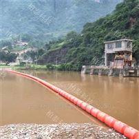 FT60100雲貴川直銷小型水電站挂網攔污浮體