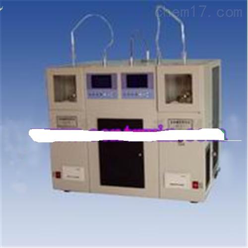 ZH8369自动原油馏程测定仪(双管)