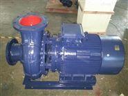 直聯式臥式排污離心泵