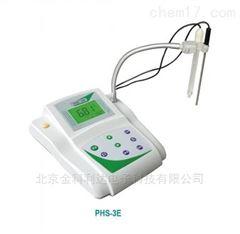 PHS-3DW微机台式酸度计PH计