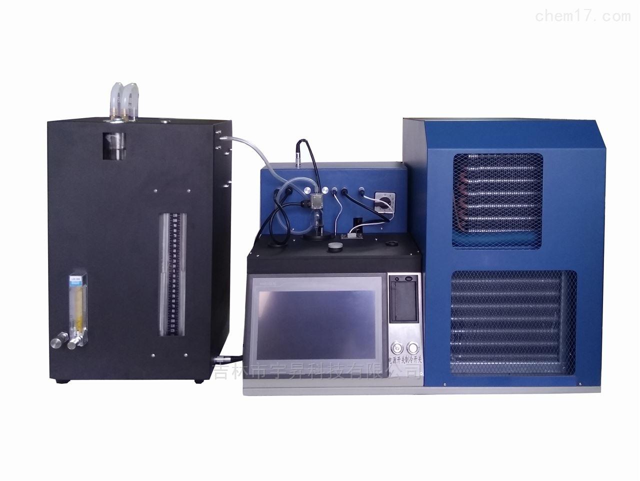 YSLL-1全自动冷滤点测定仪