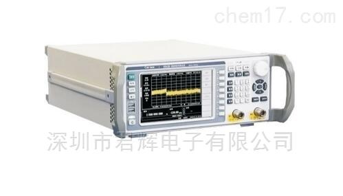 思仪4942B微波综合测试仪